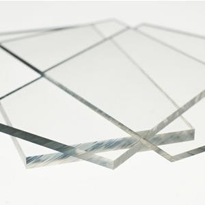 Polycarbonate Clear
